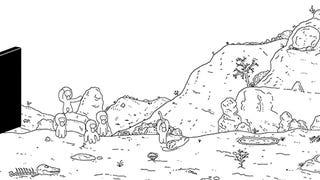 Watch <em>2001: A Space Odyssey</em> As a 60-Second Cartoon
