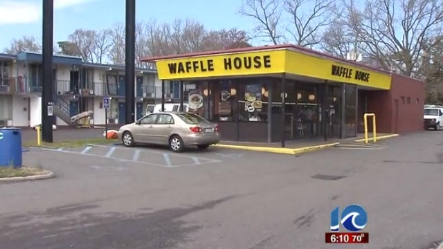 Waffle House Employee Faces a Year in Jail for Criminally Stupid April Fools Joke