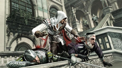 Ubi Apologizes For Asaassin's Creed 2 PC Downtime With Free Games