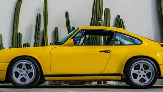 Your Ridiculously Awesome RUF CTR Yellowbird Wallpaper Is Here