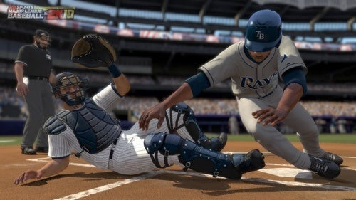 Initial Team Ratings for MLB 2K10 Revealed