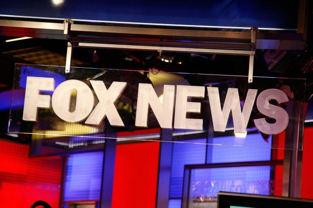Fox News Just Unsettled Its $8 Million Hush-Money Settlement
