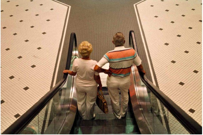 11 Photos of 1980s Malls That Will, Like, Totally Blow Your Mind