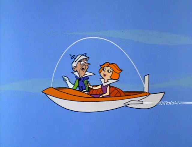 """Jane Jetson and the Origins of the """"Women Are Bad Drivers"""" Joke"""