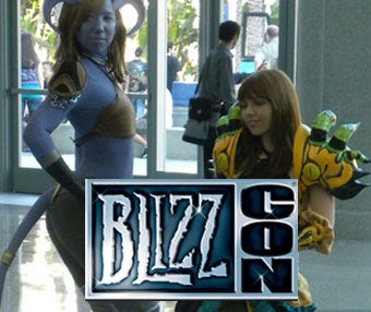 BlizzCon Five Comes Alive In October