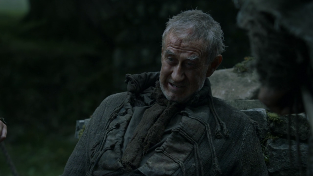 "The ""Dying Merchant"" Scene In Game Of Thrones Was Straight From Beckett"