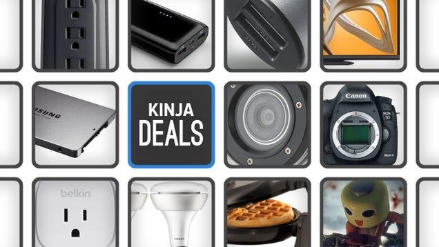 The Best Deals for September 3, 2014