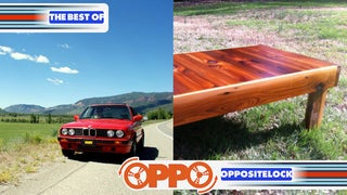 ​e30 318is Bought Sight Unseen and People's Expectations of Enthusiasts