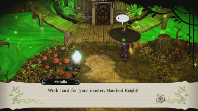 Review: I Played The Witch And The Hundred Knight for 65 hours