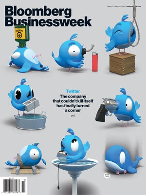 Twitter's Secret History As the World's Worst Tech or Media Business