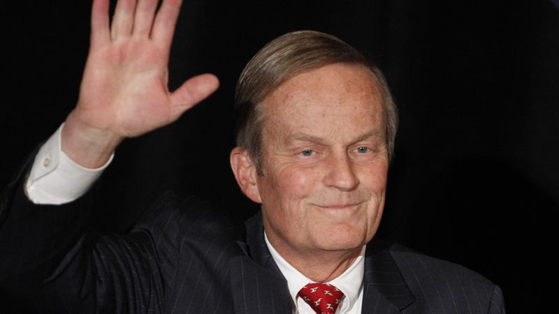 Sure, There's No Evidence That Akin Was Right, But It Seems Like It Might Be True