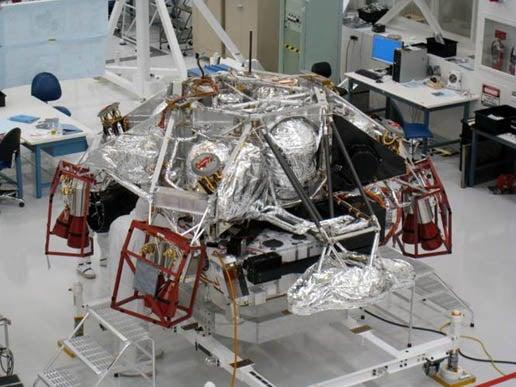NASA's Next Mars Mission Gets Delayed Until 2011
