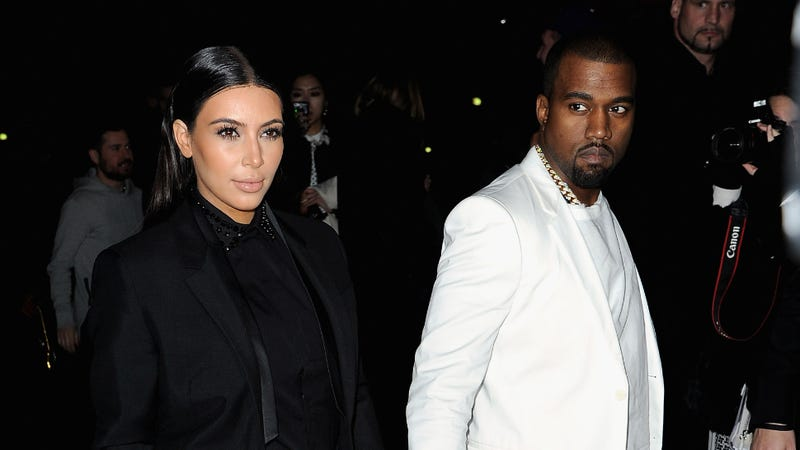 Kimye Are Going To The Met Ball Together At Last
