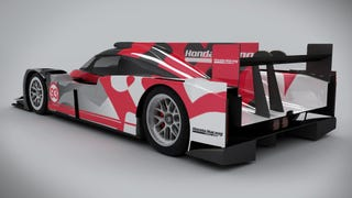 Talks Continue On 2017 Spec Prototype Chassis