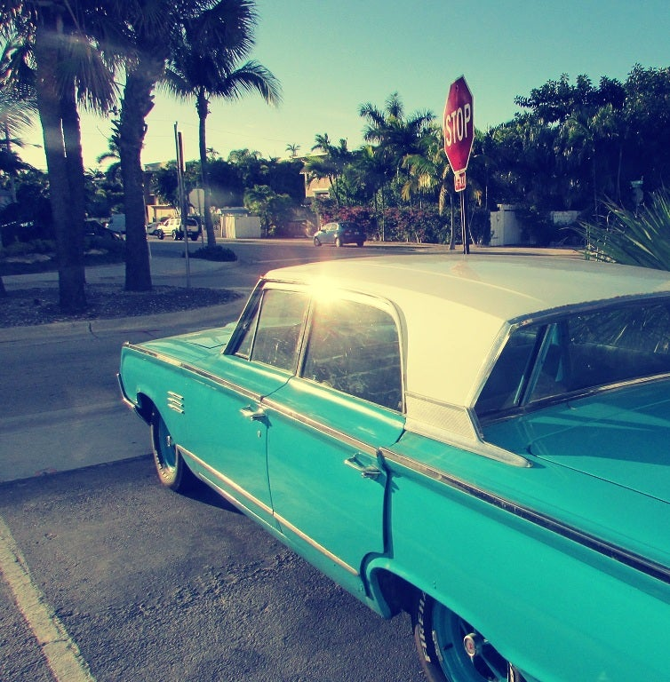 I Went to Florida and Didn't Die - The Jalopnik Mindset on Vacation