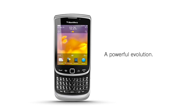 Your Last Chance to Check Out the BlackBerry Holiday Hall of Fame