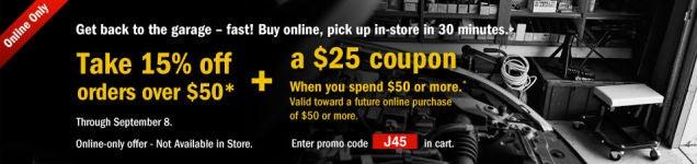 Upgrade Your Garage Door Opener, $40 Action Cam [Deals]