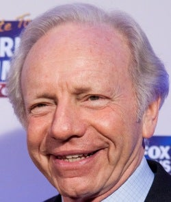 Another Reason to Be Pissed at Joe Lieberman: He's a Hypocrite