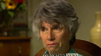 """Woman Who Took Christina Taylor Green To Giffords Event: """"I'm So Sorry I Couldn't Bring Her Home"""""""