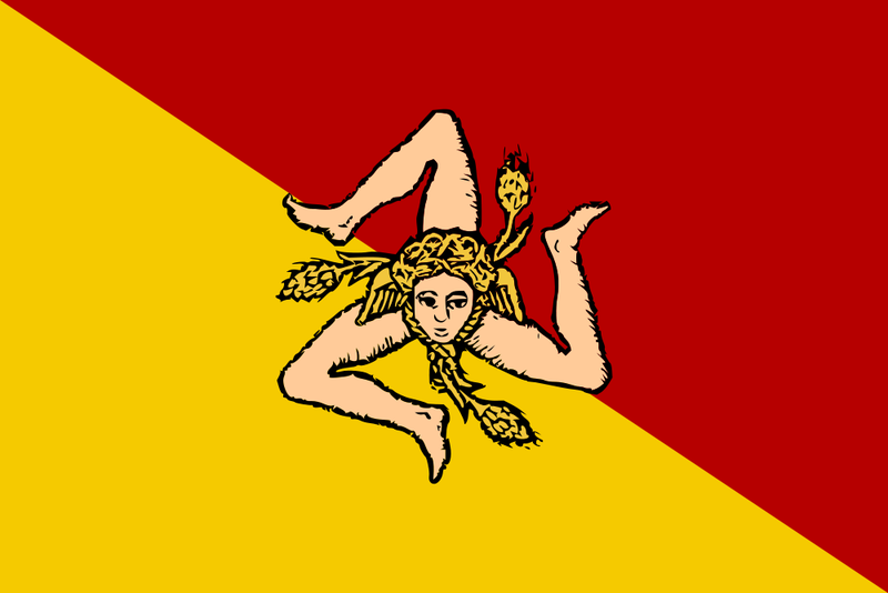 The Coolest Flags in Human History