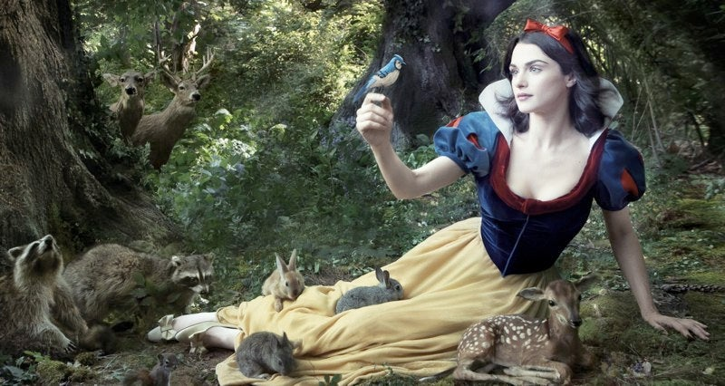 8 Other Witches We'd Rather See In Tim Burton's Maleficent Movie Over Angelina