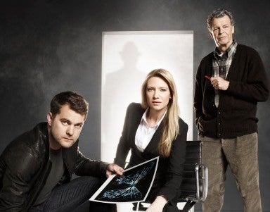 "Fox moves Fringe to the Friday night ""death slot"""
