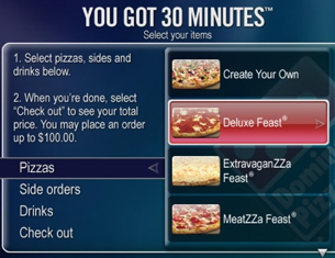Your TiVo Now Places Orders for Domino's Pizza On-Demand
