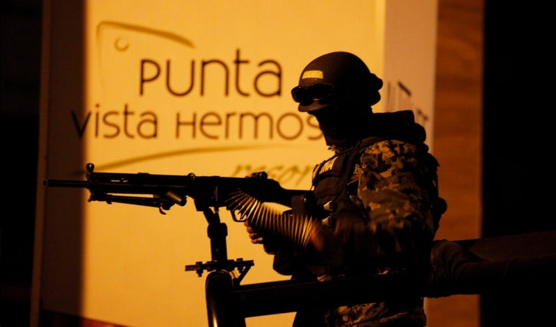 Latin America Is the Most Dangerous Region in the World (By Far)