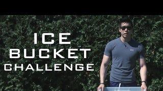 Best ALS Ice Bucket Challenge to date