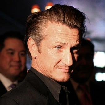 Did a Blind Item Prophesy Sean Penn's Sabbatical?
