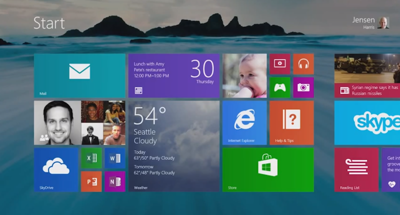 Windows 8.1: Everything You Need to Know
