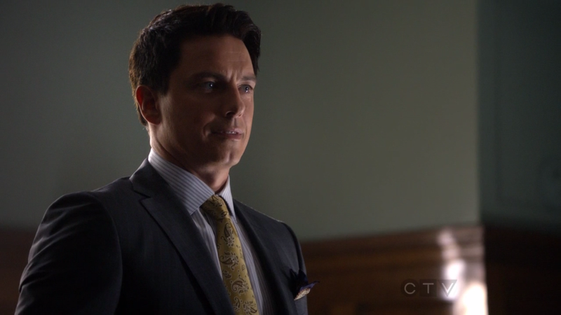 What's next on Arrow, now that Tommy has made a fateful choice?