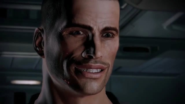 Expect More Mass Effect, But Not Another Commander Shepard, Says BioWare