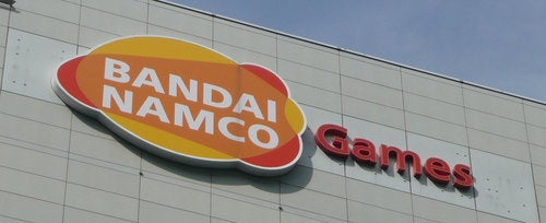 Namco Bandai Digging Into The Archives For Re-Releases