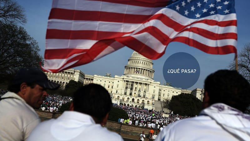 What's the Deal with the Immigration Reform Bill? A Guide