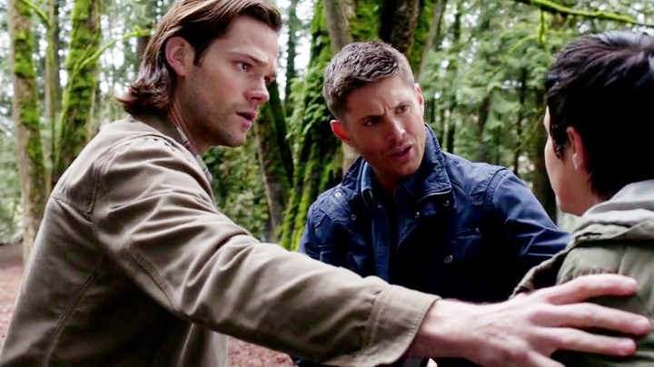 Supernatural Shows What Happens If You Live With Monsters Too Long