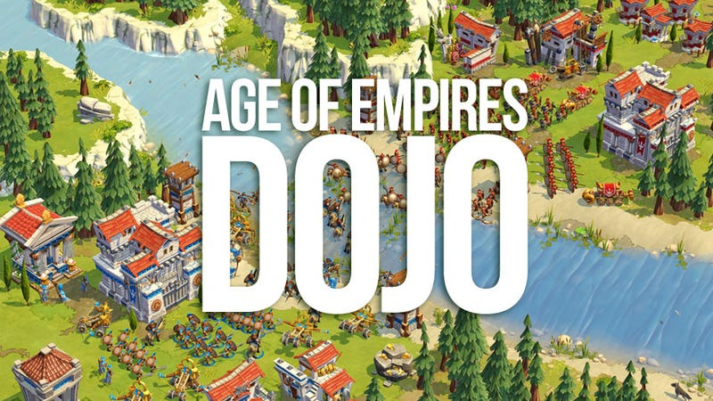 Thirteen Easy Steps For Kicking Ass in Age of Empires Online