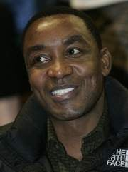 Isiah Thomas Overdosed On Sleeping Pills...