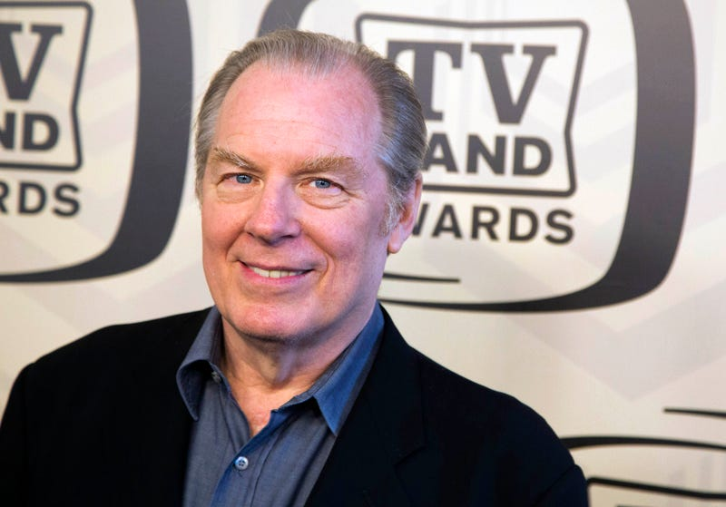 Michael McKean Struck By Car, Sustains 'Multiple Injuries'