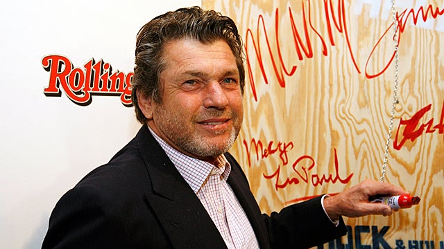Jann Wenner Keeps His Wife's Groundskeeper and Dogsitter on the Corporate Payroll
