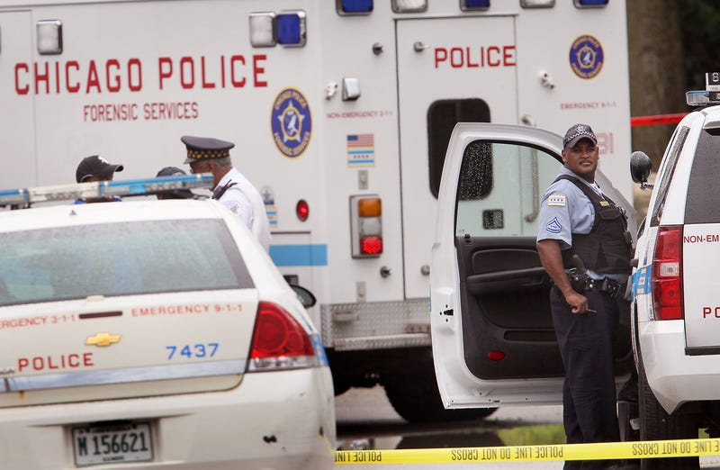 Chicago's Murder Rate in 2013 is Already Outpacing 2012