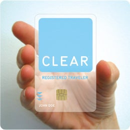 Flyclear: Fast-Track Your Way Through Airport Security