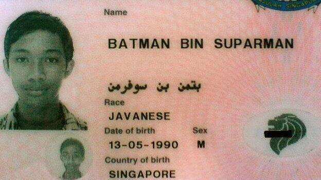 Seems like they Finally captured Batman