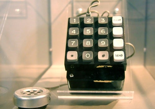 Phreaking the Phones: Before There Was Hacking