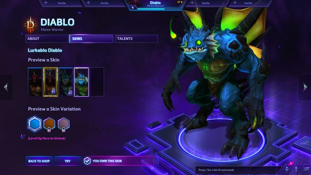 how to get better at heroes of the storm
