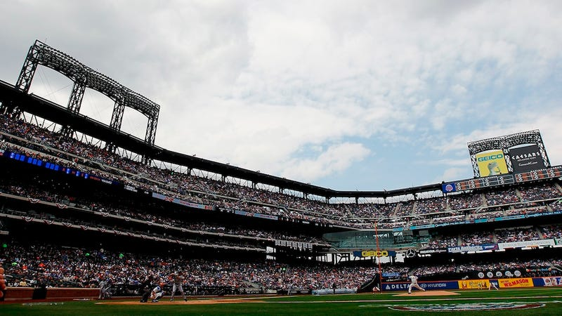The Mets Will Give You A Free Ticket For Following Them On Twitter