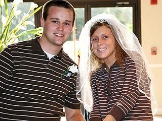 Madonna Should Just Adopt One of the Duggar Children