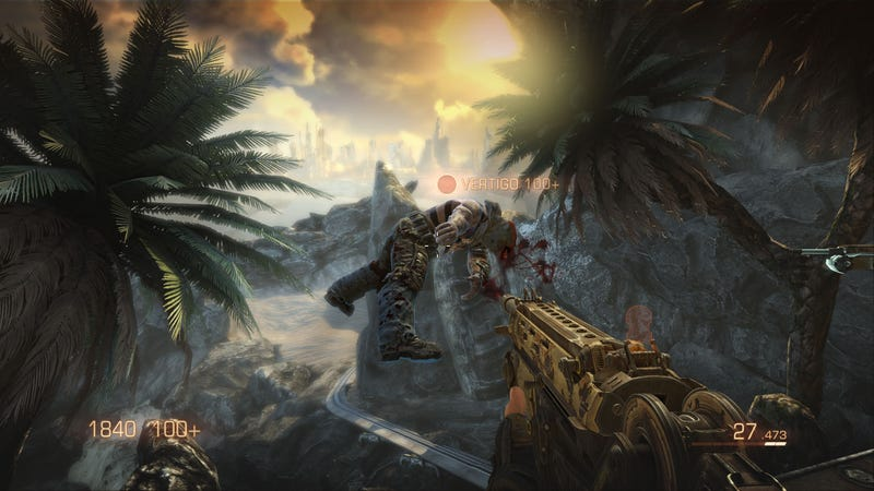 Bulletstorm Unleashes Hail Of New Media