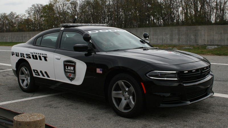 The Charger Hellcat Is The Most American Insane Car You