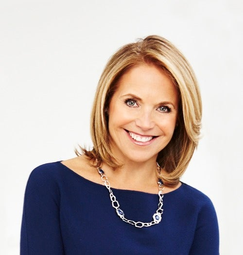 Katie Couric: What the Hell Are You Doing at Yahoo?